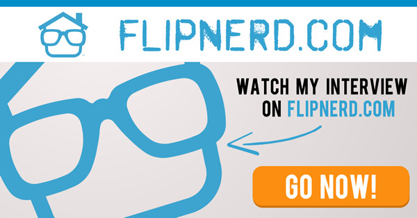 Corporate Housing by Owner interview with flipnerd.com