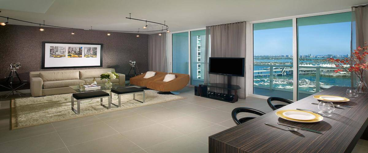 Corporate Housing Miami