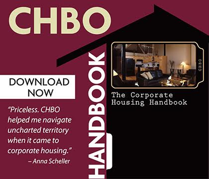 Corporate Housing by Owner Handbook