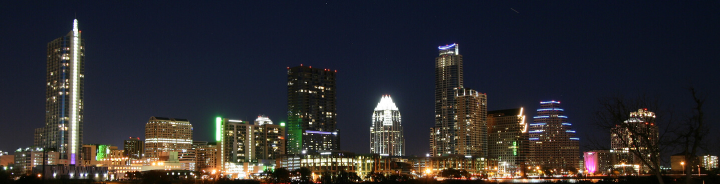 Austin Furnished Housing