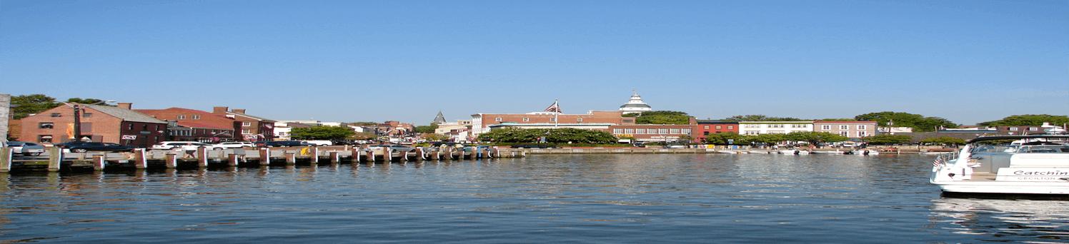 Corporate Housing Annapolis