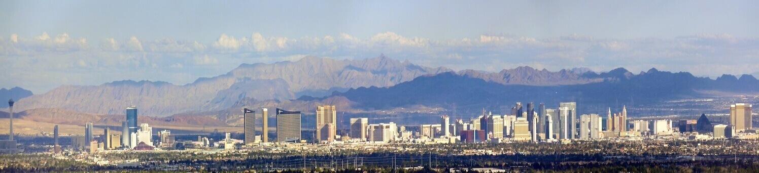 Vegas Corporate Housing