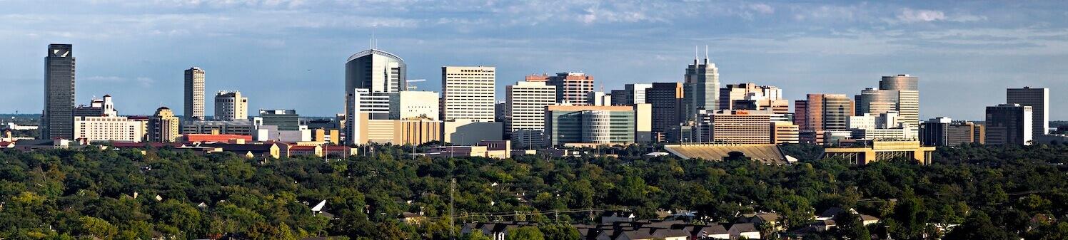 Welcome to Executive Rentals Houston