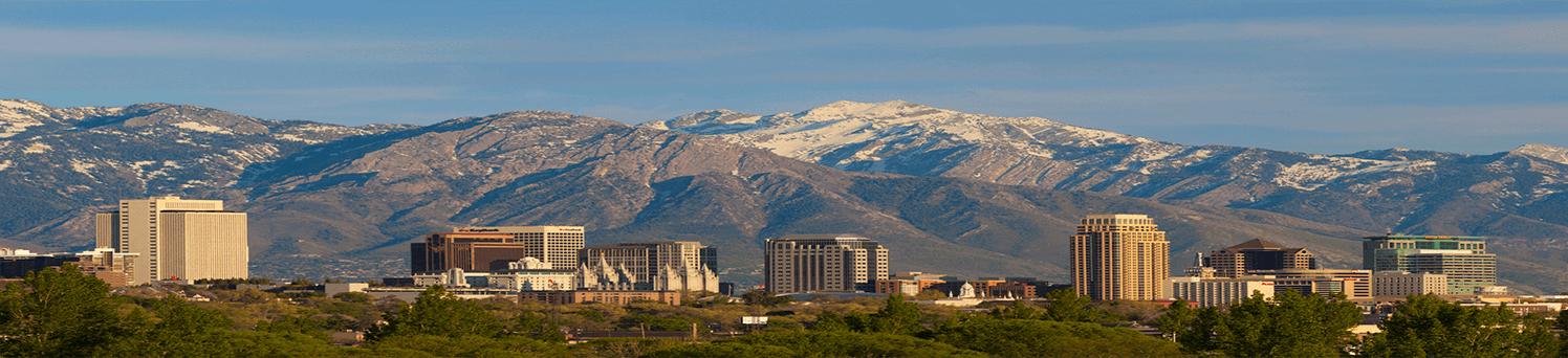 Salt Lake City Furnished Housing