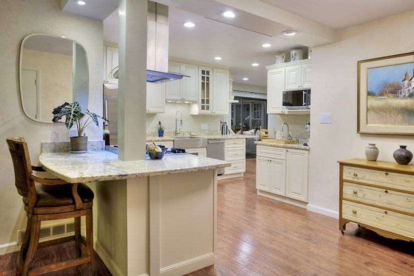 image 3 furnished 3 bedroom House for rent in Mill Valley, Marin County