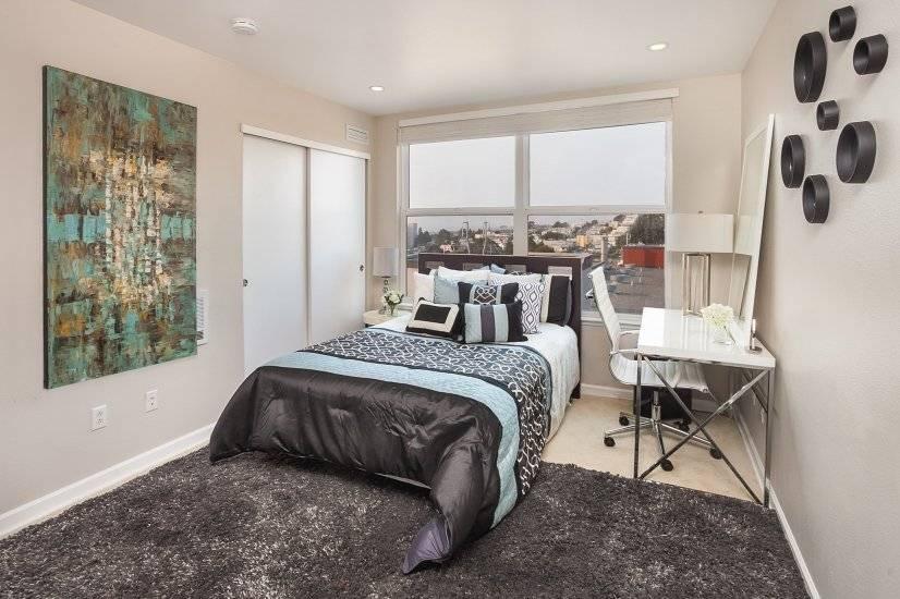 image 4 furnished 2 bedroom Townhouse for rent in Parkmerced, San Francisco