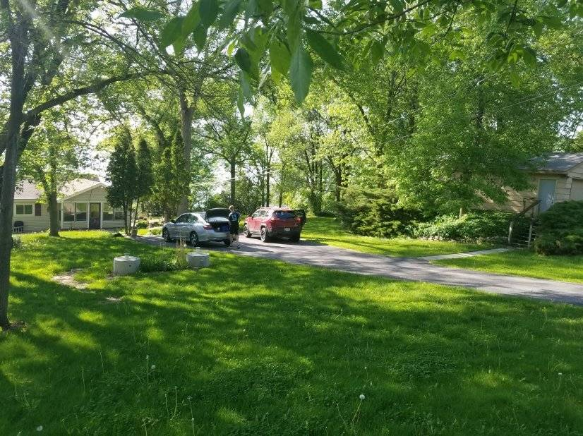 image 9 furnished 3 bedroom House for rent in Hilbert, Calumet County