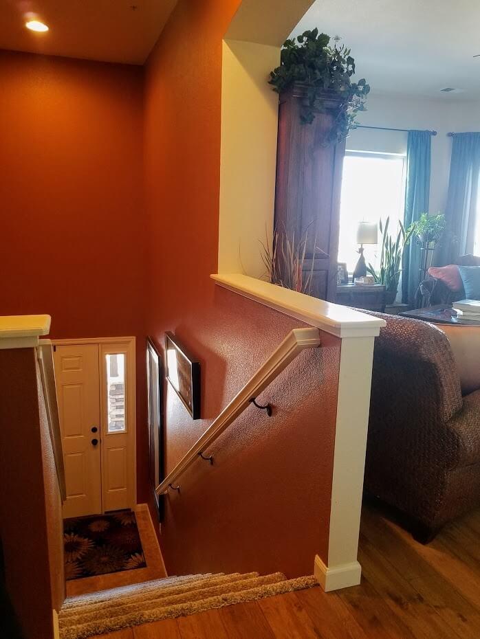 image 4 furnished 3 bedroom Townhouse for rent in Loveland, Larimer (Fort Collins)