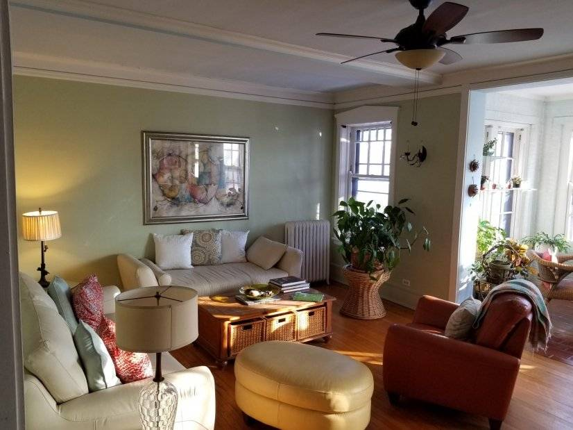 image 2 furnished 2 bedroom Townhouse for rent in Hyde Park, South Side