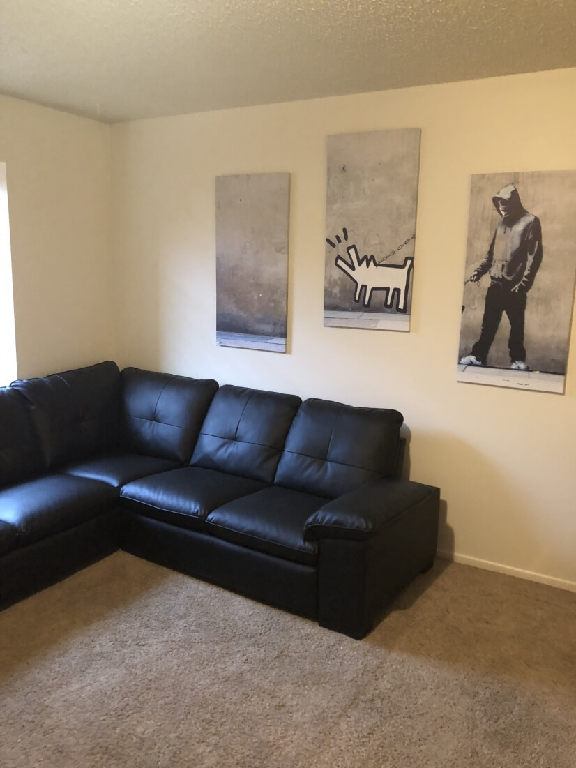 image 3 furnished 2 bedroom Townhouse for rent in Holland Park, Colorado Springs
