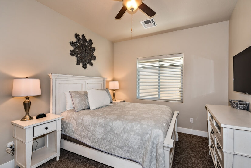 image 2 furnished 3 bedroom Townhouse for rent in St. George, Washington (St. George)