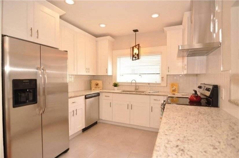 Brand new, spacious kitchen with Frigidaire appliances