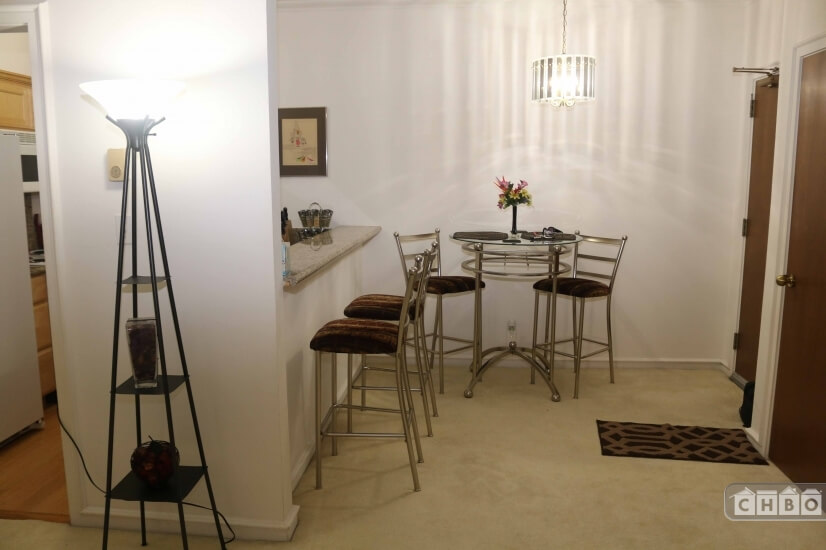 image 10 furnished 1 bedroom Townhouse for rent in Chinatown, San Francisco