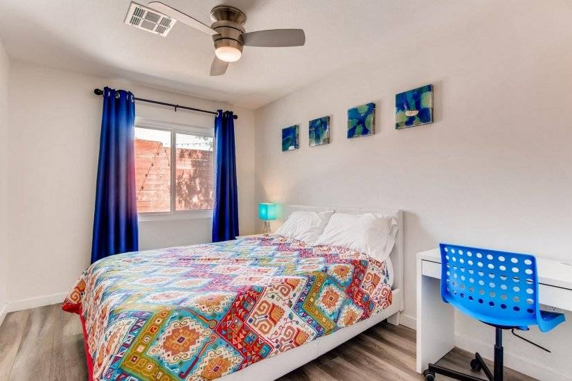 image 3 furnished 1 bedroom Apartment for rent in Las Vegas, Las Vegas Area