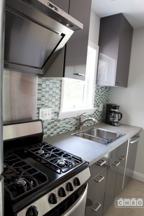 image 5 furnished Studio bedroom Hotel or B&B for rent in West Hollywood, Metro Los Angeles