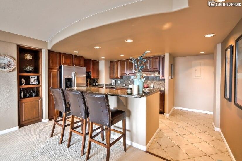 image 6 furnished 2 bedroom Townhouse for rent in LoDo, Denver Central