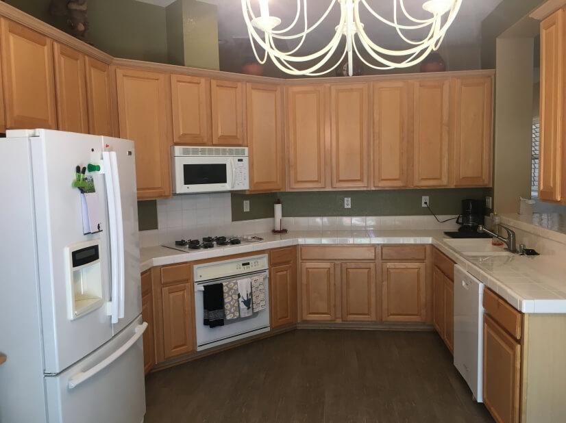 image 7 furnished 3 bedroom House for rent in Sacramento, Sacramento - Stockton