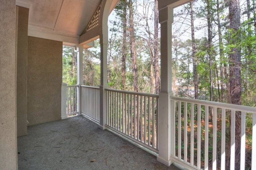 image 12 furnished 1 bedroom Townhouse for rent in Richmond (Augusta), Classic South