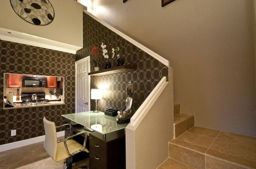 Fully furnished monthly corporate rental home in Scottsdale