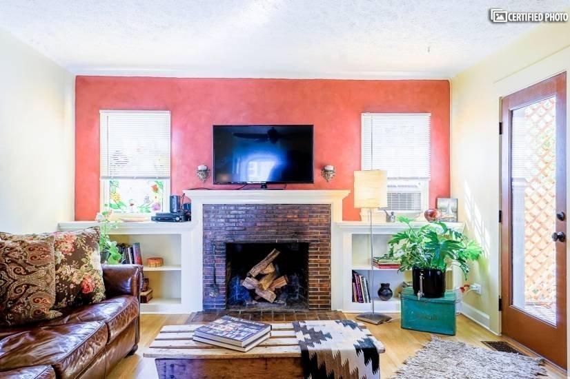 image 5 furnished 1 bedroom House for rent in University, Denver South
