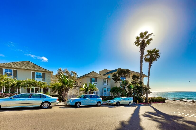 image 2 furnished 1 bedroom Townhouse for rent in La Jolla, Northern San Diego
