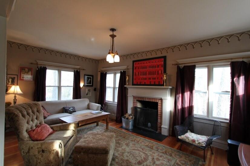 image 12 furnished 3 bedroom House for rent in Glen Ellyn, West Suburbs