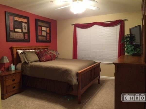 image 6 furnished 2 bedroom Townhouse for rent in Highpoint, Aurora