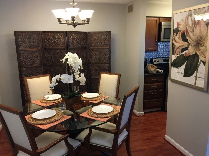 image 5 furnished 2 bedroom Townhouse for rent in Uptown, Charlotte
