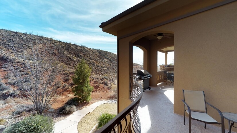 image 14 furnished 3 bedroom Townhouse for rent in Hurricane, Washington (St. George)