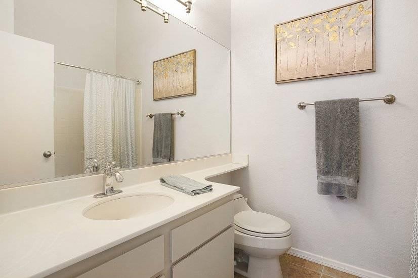 image 10 furnished 2 bedroom Townhouse for rent in Laguna Niguel, Orange County