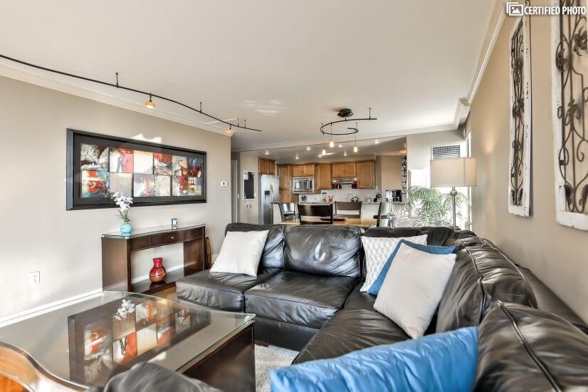 image 9 furnished 2 bedroom Townhouse for rent in LoDo, Denver Central