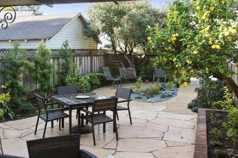 image 6 furnished 1 bedroom Townhouse for rent in San Mateo, San Mateo (Peninsula)