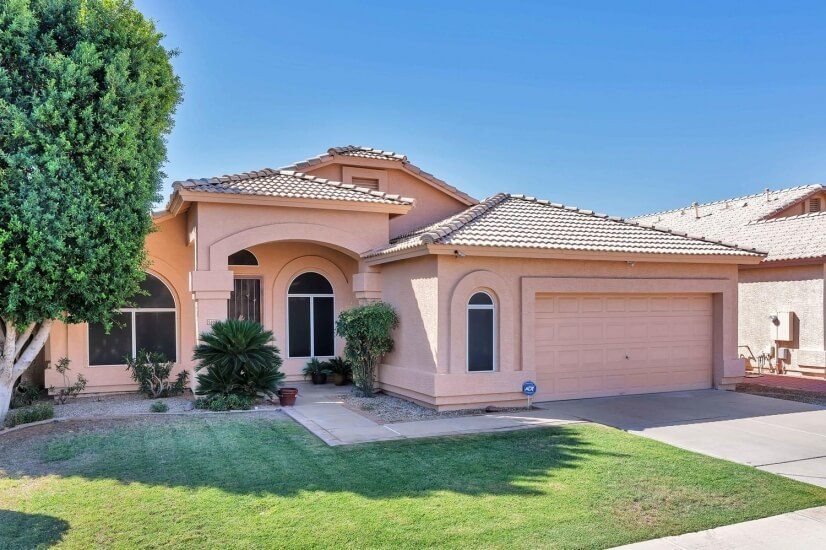 image 2 furnished 4 bedroom House for rent in Chandler Area, Phoenix Area