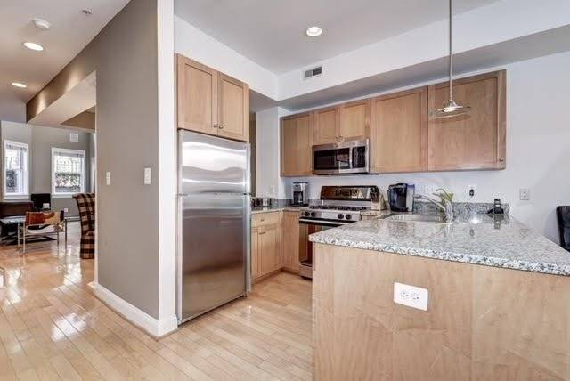 image 8 furnished 2 bedroom Townhouse for rent in Dupont Circle, DC Metro