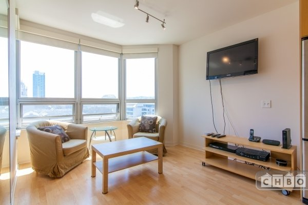 image 4 furnished Studio bedroom House for rent in Lower Nob Hill, San Francisco