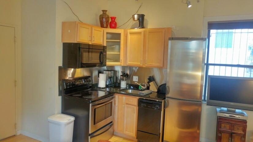 image 9 furnished Studio bedroom Townhouse for rent in Adams Morgan, DC Metro