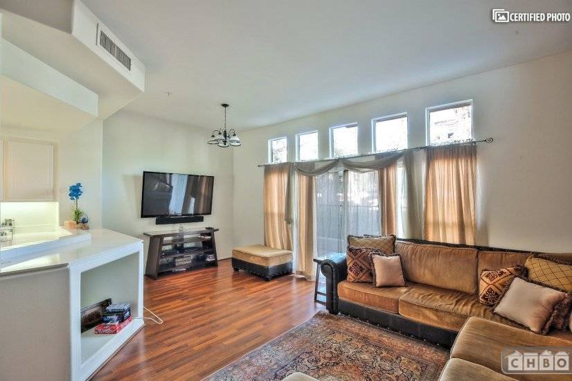 image 5 furnished 2 bedroom Townhouse for rent in Tustin, Orange County