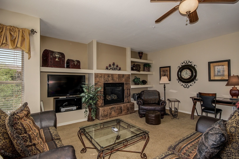 image 7 furnished 3 bedroom Townhouse for rent in Fountain Hills Area, Phoenix Area