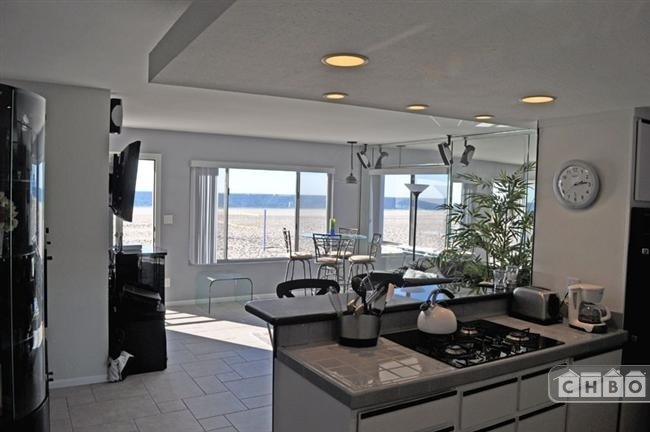 image 4 furnished 2 bedroom Townhouse for rent in Hermosa Beach, South Bay