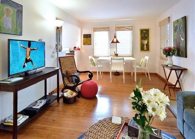 image 7 furnished 1 bedroom Townhouse for rent in Key West, The Keys
