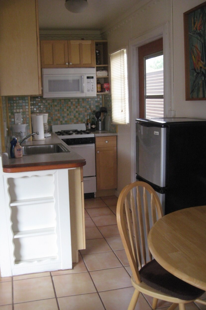 image 5 furnished 1 bedroom Hotel or B&B for rent in Ocean Beach, Western San Diego