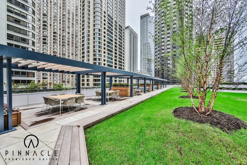 image 13 furnished 1 bedroom Apartment for rent in Loop, Downtown