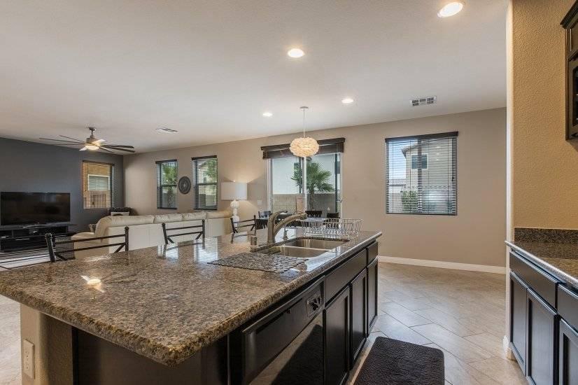 image 8 furnished 3 bedroom House for rent in Southwest Las Vegas, Las Vegas Area