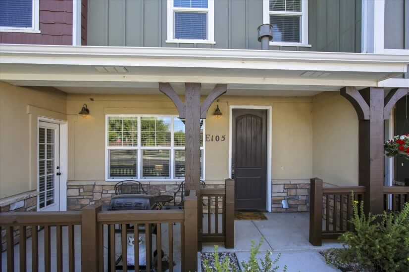 image 3 furnished 4 bedroom Townhouse for rent in Fort Collins, Larimer (Fort Collins)