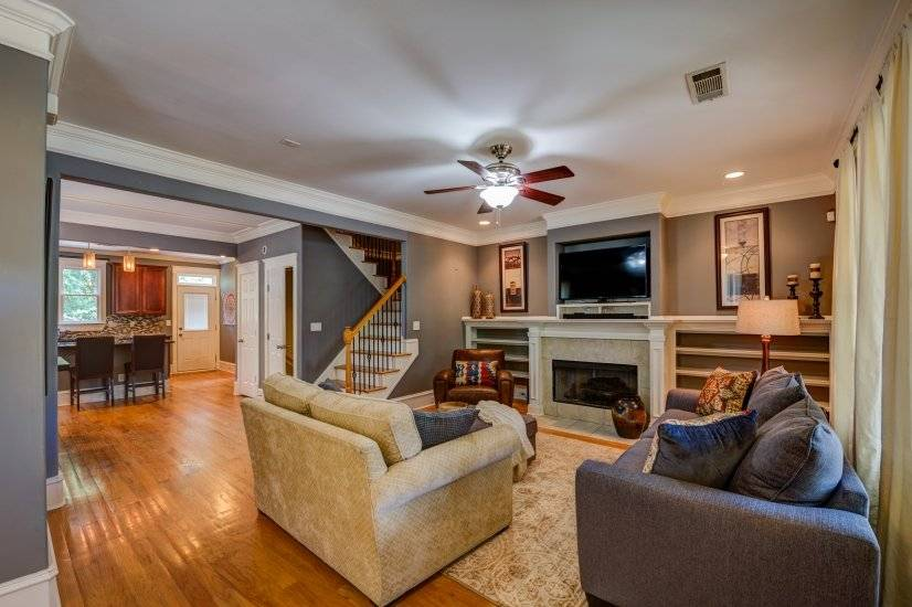 image 4 furnished 3 bedroom House for rent in Gresham Park, DeKalb County