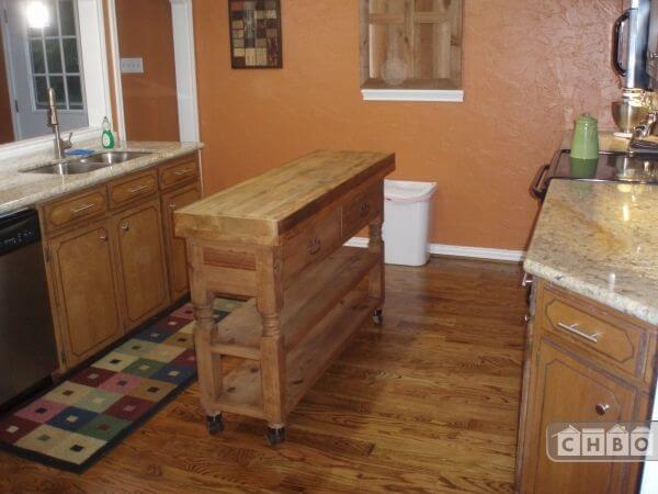 image 5 furnished 3 bedroom House for rent in Denison, North Central TX