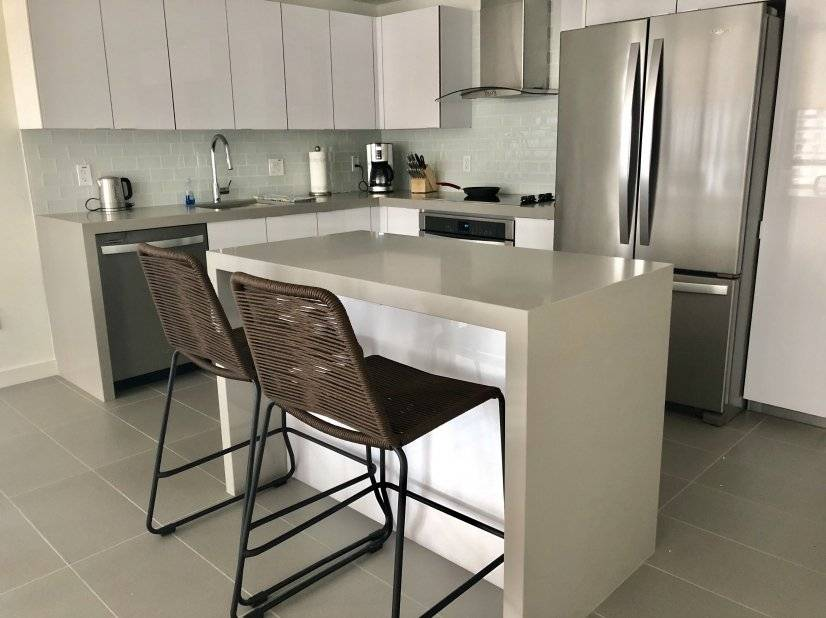 image 7 furnished 2 bedroom Townhouse for rent in Downtown, Miami Area