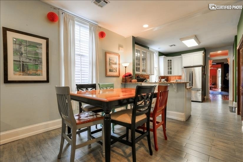 image 9 furnished 3 bedroom Hotel or B&B for rent in Mid-City, New Orleans Area