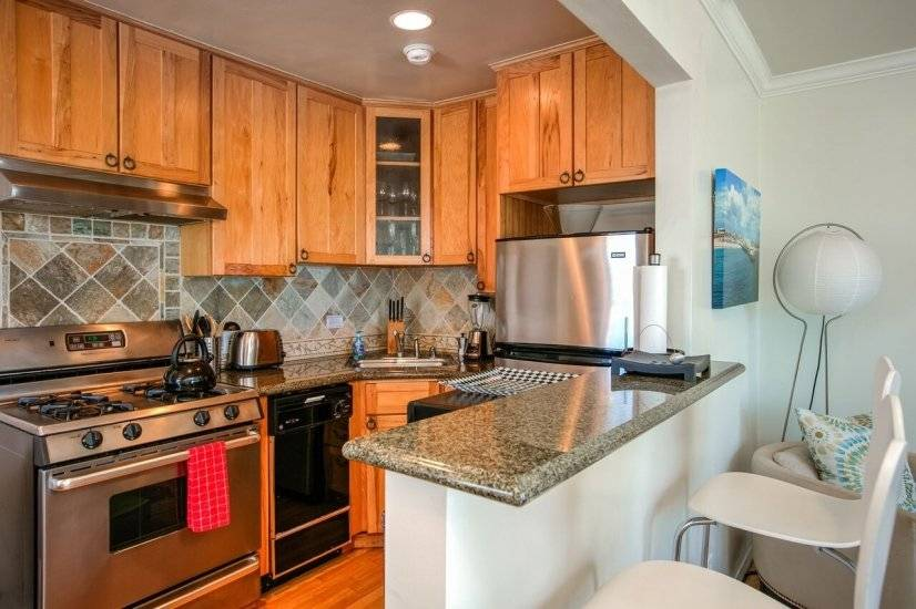image 5 furnished 1 bedroom Townhouse for rent in Santa Monica, West Los Angeles