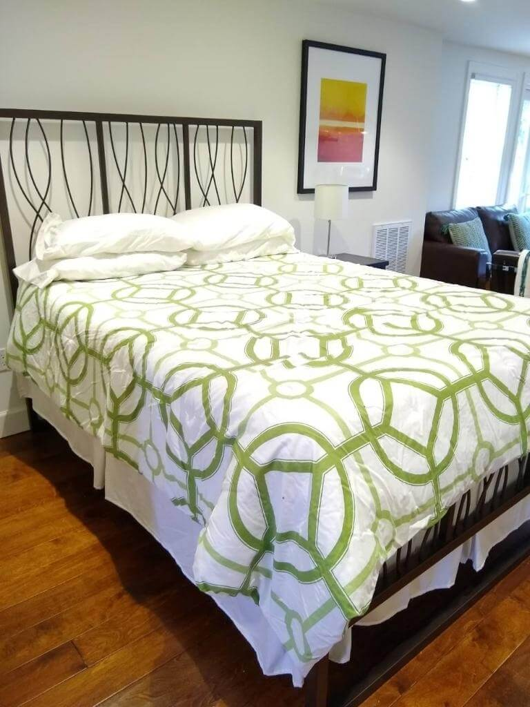 image 4 furnished Studio bedroom Apartment for rent in Noe Valley, San Francisco